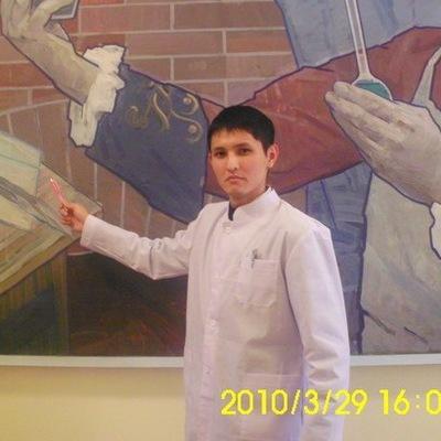 Eldar Bagadilov, 24 марта , Москва, id144422833