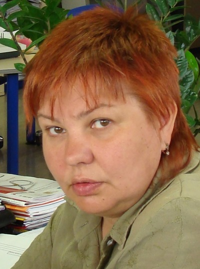 Нина Винокурова