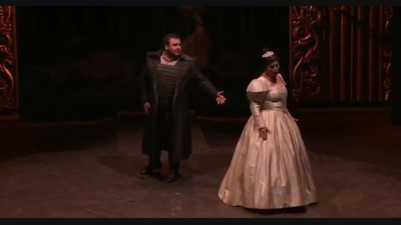 Oberto, conte di San Bonifacio - Giuseppe Verdi (Antonello Allemandi; Teatro Regio di Parma)