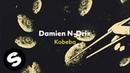 Damien N-Drix - Kobeba (Official Audio)