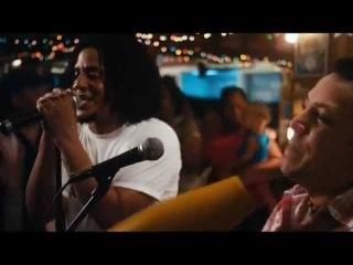 Tego Calderon ft Jose Lugo & Guasabara Combo - Con los pobres estoy