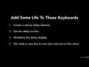 78 - Keyboard life