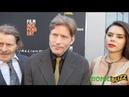 Bruce Glover, Crispin Glover Kristina Coolish Interview at LA Film Festival 2018