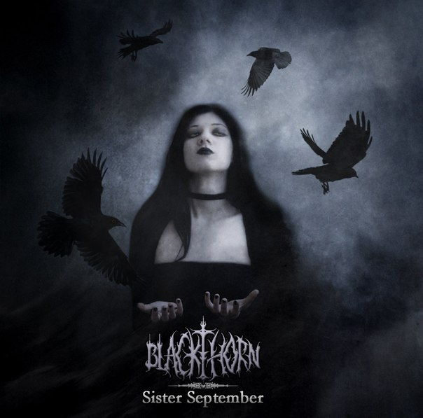 BLACKTHORN - Sister September (ANOREXIA NERVOSA Cover)