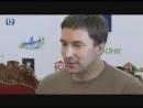 Фрагмент передачи Роман с театром Фестиваль Академия День второй
