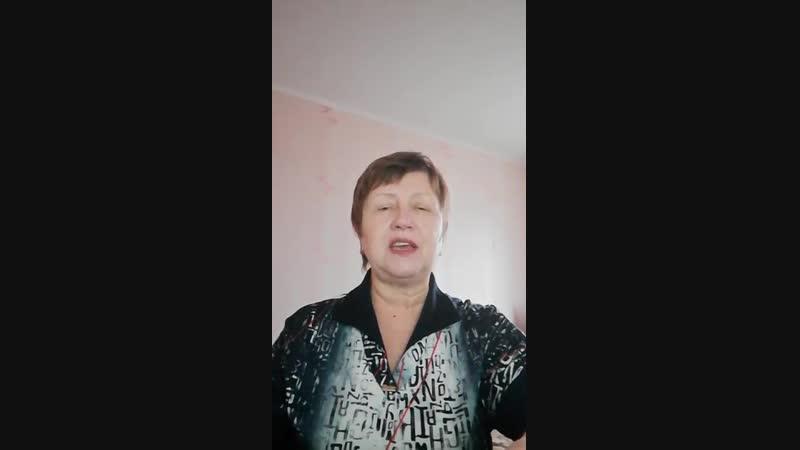 Лилия Кекина о коуч-группе Продажи под Микроскопом Натальи Войцеховской