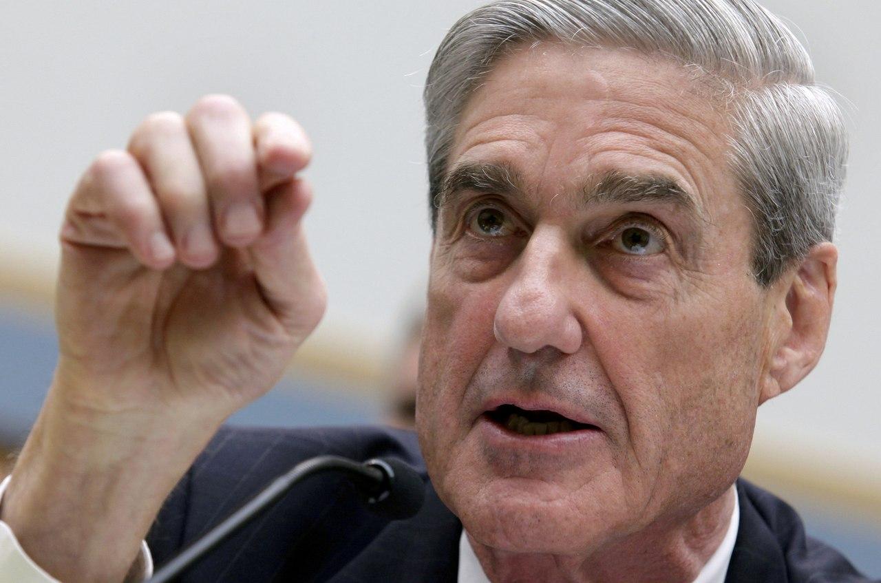 Стало известно о завершении расследования «российского вмешательства»