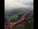 Извержение 🌋 вулкана на Гавайях