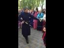 Лезгинка в Ростовской казачьей общине