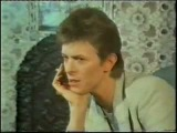 David Bowie Interview Press circa 1977 for Heroes