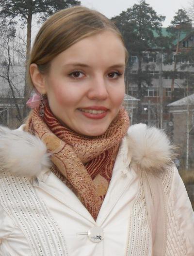 Дарина Сакраментальная, 1 июня 1989, Казань, id196896781