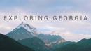 Exploring Georgia - GEORGIA TRAVEL 🇬🇪 (Kazbegi, Tbilisi, Kutaisi, Batumi, Mtskheta etc.)