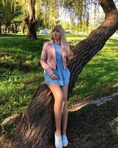 Дарья Кирсанова, Минск
