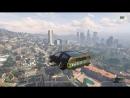 Grand Theft Auto V dream machine