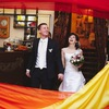 Ведущая, тамада на свадьбу в Москве и области!