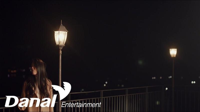 [MV] 곽지혜 - '늦은 인사'- 늦은인사 (Late farewell)