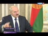 Лукашенко о своём диктаторстве, о дяде сэме из сша и украине.