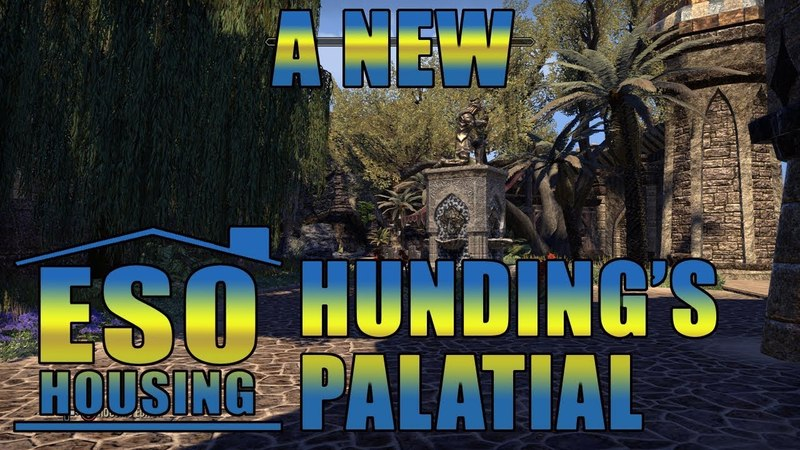 Hundings Palatial Revisited