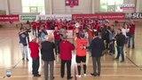 «КПРФ-2» - чемпион! В финале чемпионата Высшей лиги по мини-футболу команда КПРФ-2 одержала победу