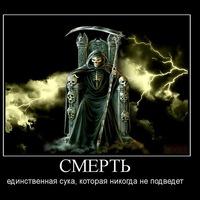 Анкета Николай Иванов