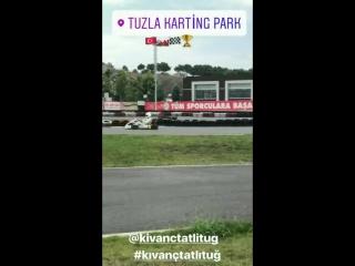 Tuzla Karting Park .