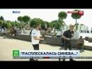 Журналист НТВ получил по Лицу от ВДВ в прямом эфире