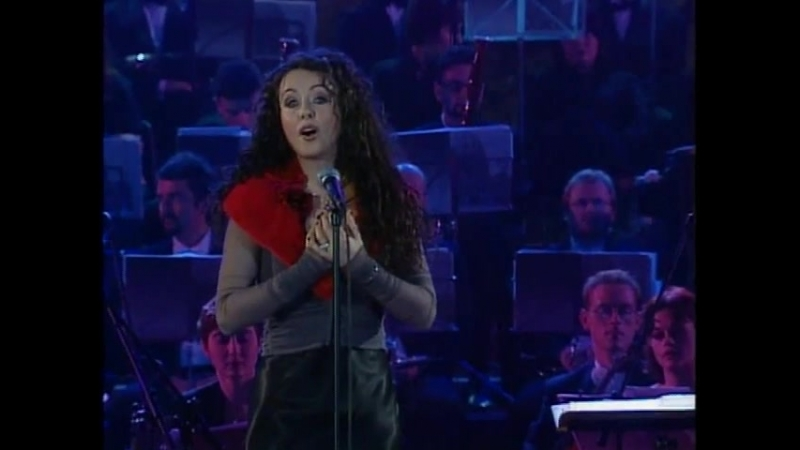 Nella Fantasia (A Musical Christmas From The Vatican, 2001)