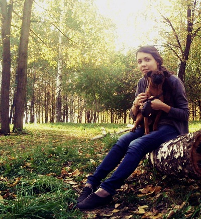 Настя Самойлова, 31 октября , Набережные Челны, id48677802