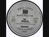 Bodysnatch - Eyes On The Horizon