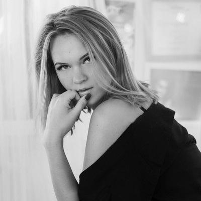 Наталия Чернова