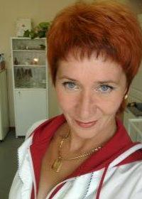 Светлана Смирнова, 31 августа , Москва, id214503600