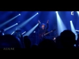 Alcaline, le concert - Indochine D