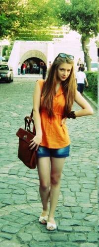 Alika Evdokimova