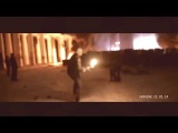 Основатель ВКонтакте Павел Дуров смонтировал видео в поддержку Майдана.  Цитаты из фильмов