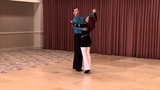 American Style Viennese Waltz Choreography - Ballroom Dance DVD