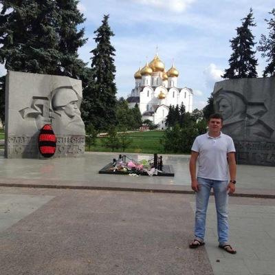 Alexandr Gusev, 21 апреля 1989, Кстово, id7039902