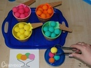 Как выучить цвета: 10 отличных игр
