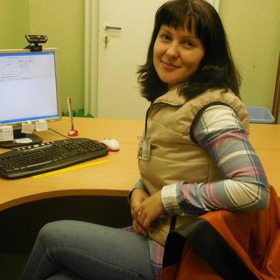 Олеся Даль, 10 августа , Мурманск, id40459348