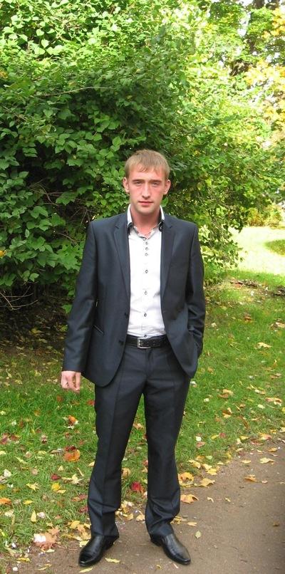 Андрей Лушкин, 10 октября , Винница, id19322095