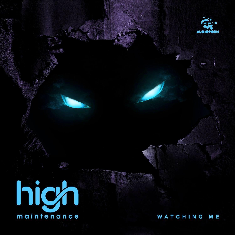 High Maintenance & Mediks - Watching Me (Ft. Georgina Upton)