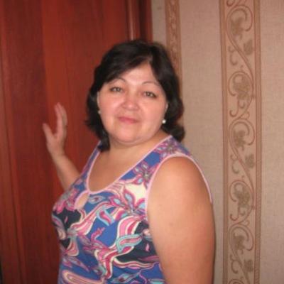 Гулима Сафиканова, 5 декабря 1964, Салават, id186989791