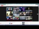 Обстрел Селидово и интервью с очевидцем из прямого эфира anti-maidan.com 28.06.2014