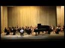 С Суровцев концерт для балалайки с духовым оркестром ля мажор