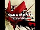 Miss Mants - Exclusive BREAKBEAT BIG-BEAT mix for