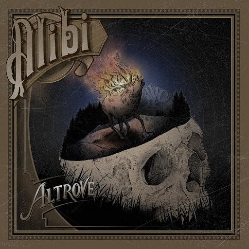 Алиби альбом Altrove