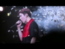 [VK][180714] MONSTA X fancam - If Only (Kihyun focus) @ The 2nd World Tour: The Connect in Taipei