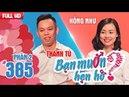 Thầy giáo tiếng Anh đốn gục hotgirl Nghệ An bằng giọng hát ngọt ngào Thanh Tú Hồng Như BMHH 385