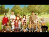 Королевство полной луны HD / Moonrise Kingdom HD (2012) — комедия на Tvzavr, ENG+RUS SUB