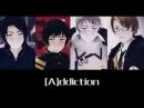 【APH/Hetalia/MMD】「A」ddiction