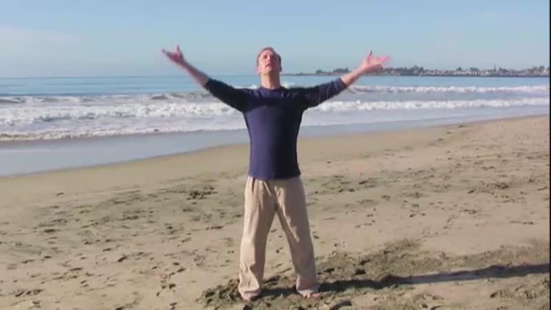 Снимаем стресс и напряжение (Познание Ци 2013)